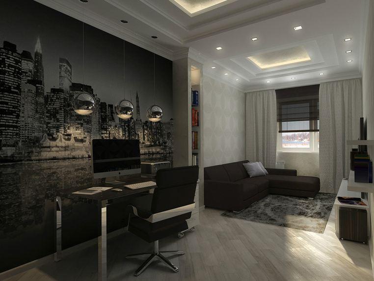 Интерьер 3 комнатной квартиры 121 серии фото