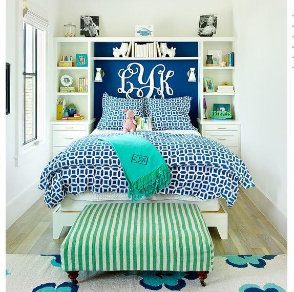 Декор маленькой комнаты своими руками фото 25