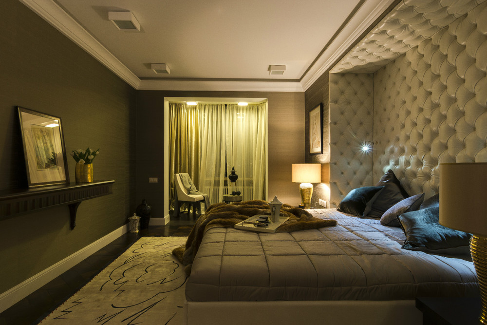 салат спальни в стиле арт деко так мало достойных