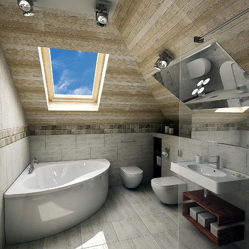 Badezimmer M