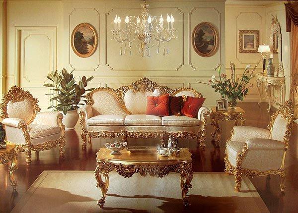 Декоративная штукатурка и роспись в интерьере