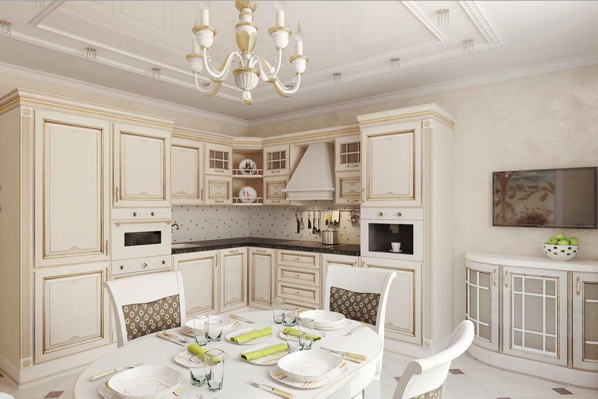 Портфолио дизайна интерьера дома
