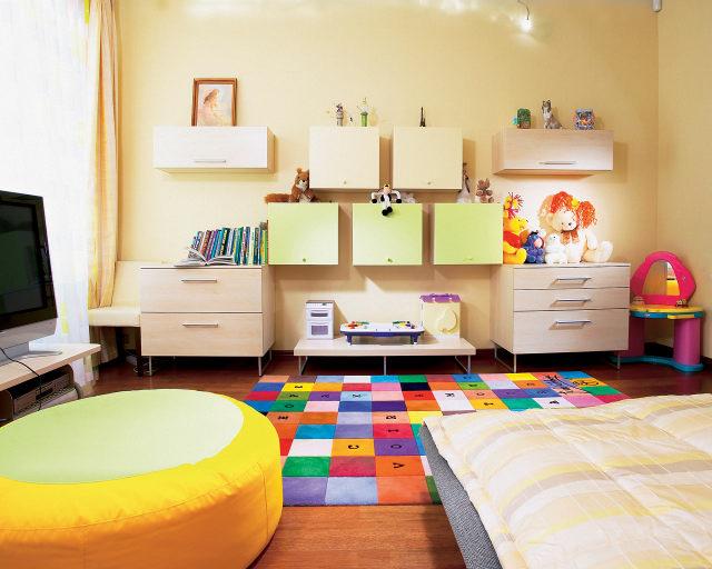 Интерьер комнаты для девочки 11 лет