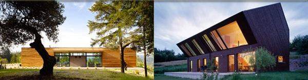 лучшие проекты домов
