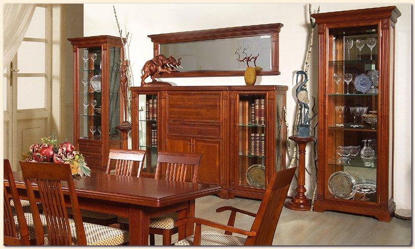 Мебель В Гостиную Дерево В Москве