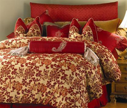 Стильные покрывала для спальни фото