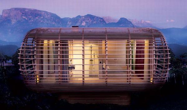 лучший дом 2010