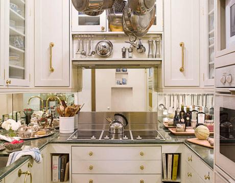 красивые кухни