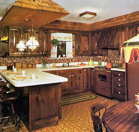красивые кухни дизайн