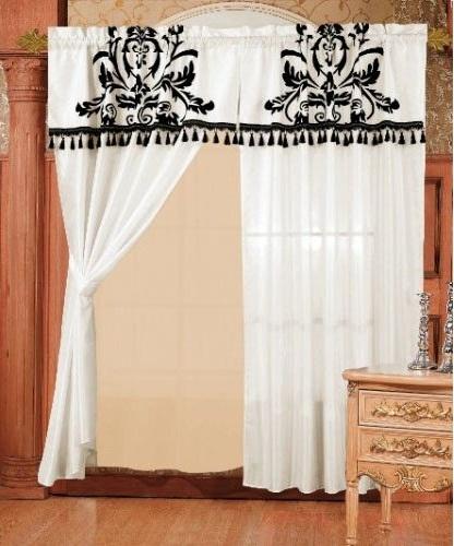 шторы для гостиных фото