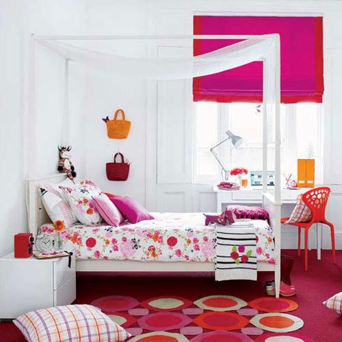 Дизайн спальни для детей