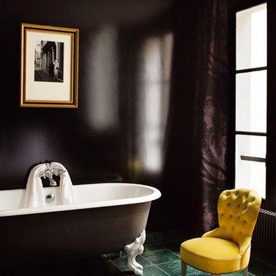 красивые ванные фото