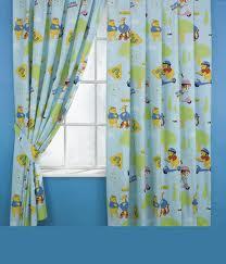 шторы для детской мальчика