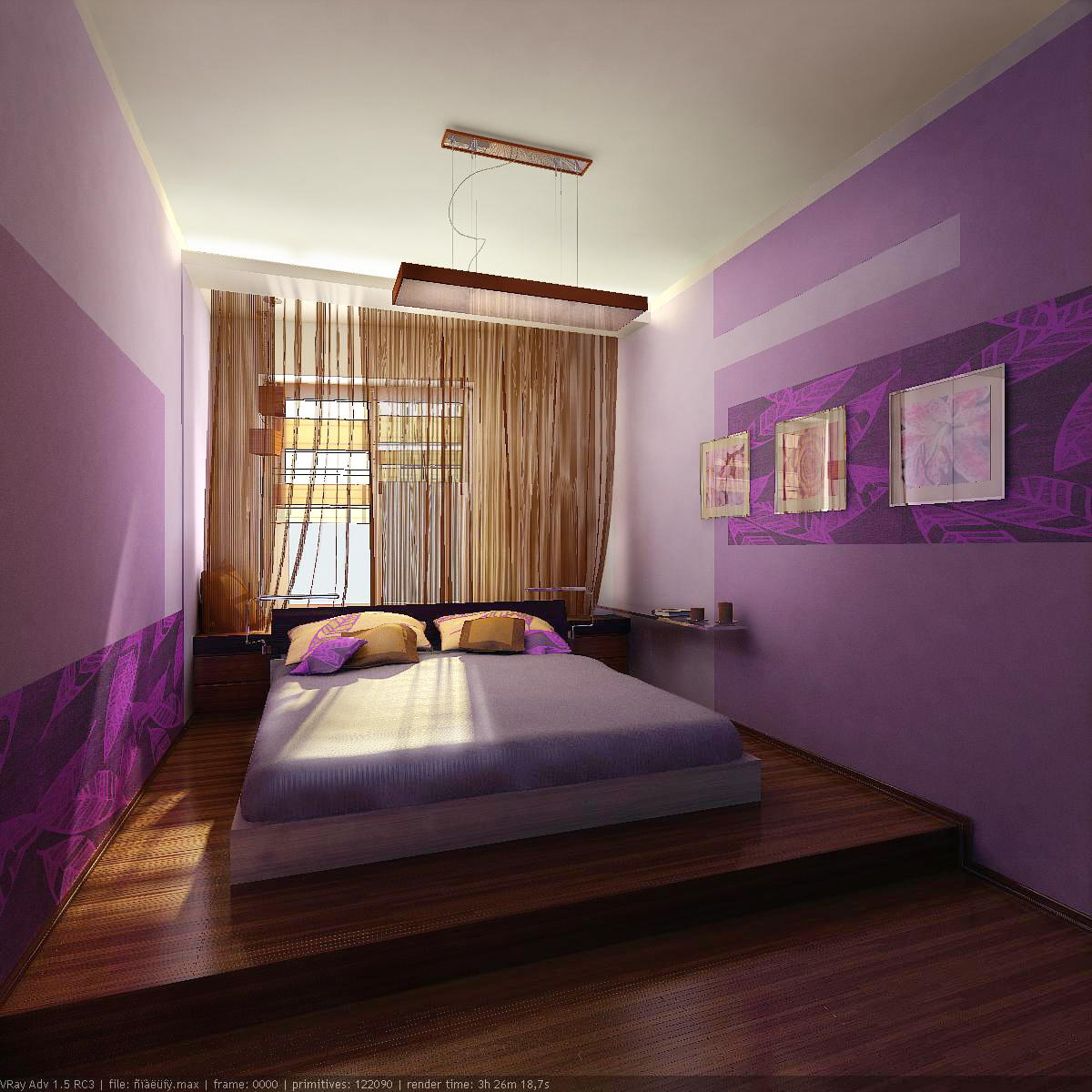 Пососалла в спальне перед сном 24 фотография
