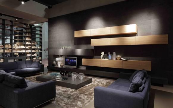 мебель италия гостиная, фото