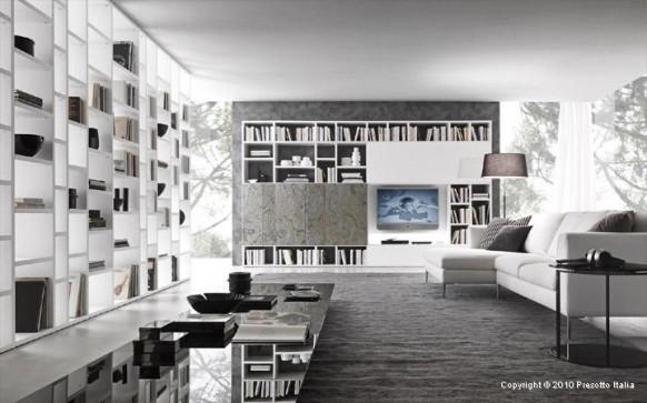 итальянская мебель , фото