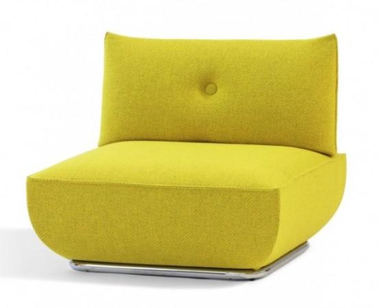 модульное кресло, фото