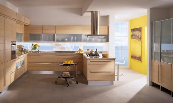 scavolini кухни, фото