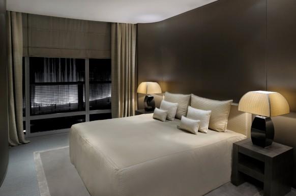 отель Армани Дубай