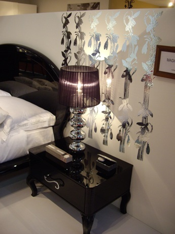 Спальни в стиле Арт Деко