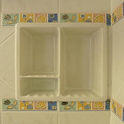 маленькая ванная интерьер