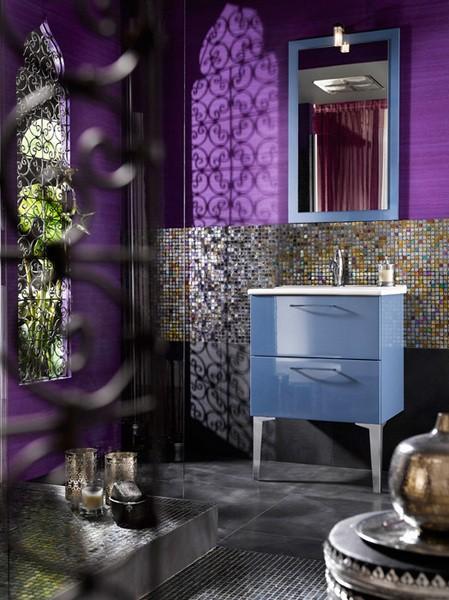 самые красивые ванные комнаты