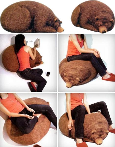 Просто великолепная подушка