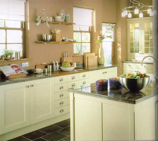для кухни, навесные полки для кухни