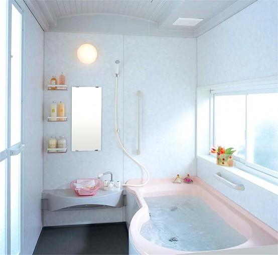 ванная комната 4 4 м кв