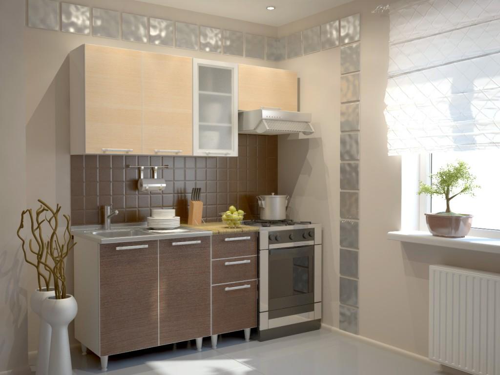 Дизайн мебели на кухню фото