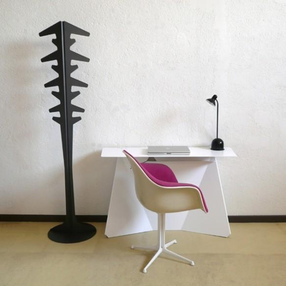 мебель в стиле минимализм, фото