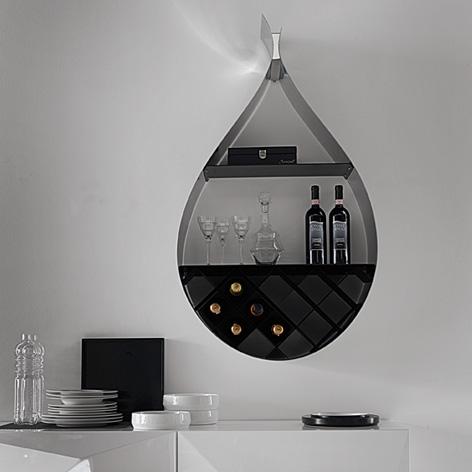 шкаф для вина, фото