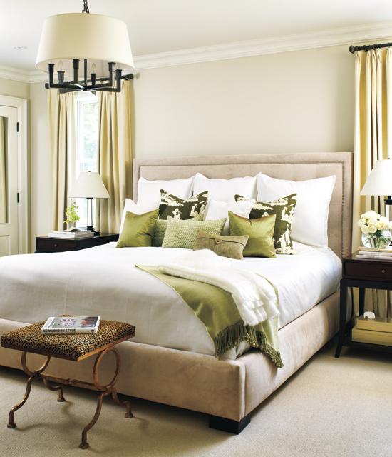 15 идей для интерьера спальни