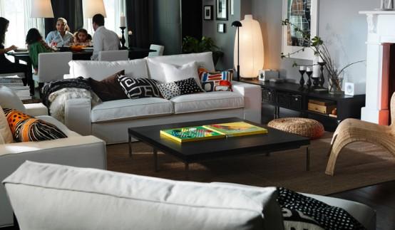 каталоги IKEA