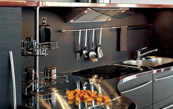 snaidero кухни