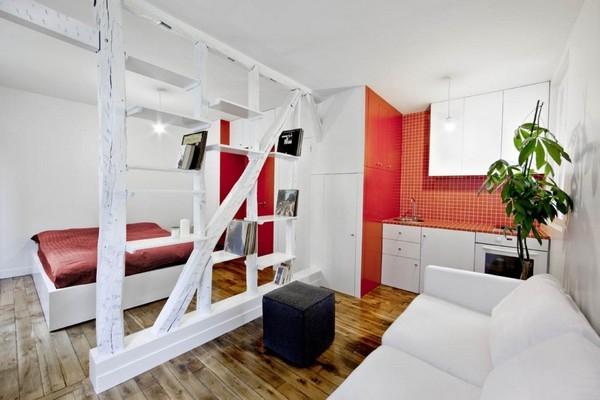 Дизайн балкона 3 кв