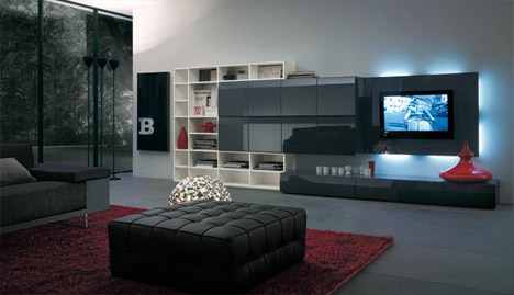 Living Room on Living Room Storage Furniture1 Jpg