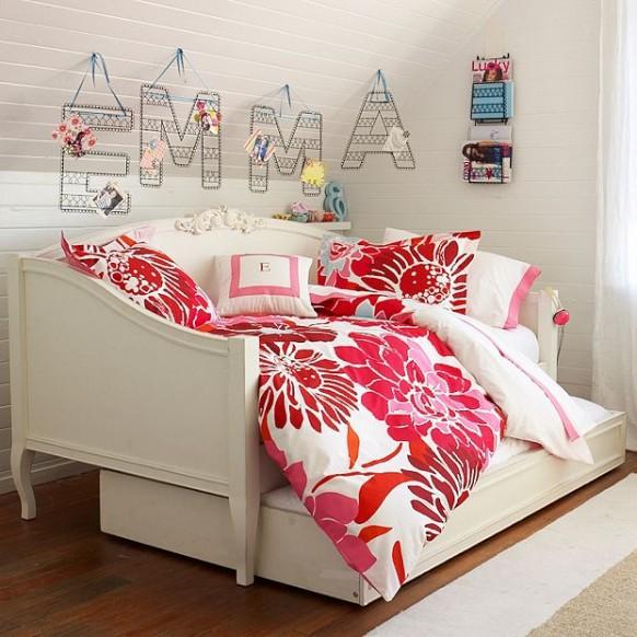 фото комнаты для девушки