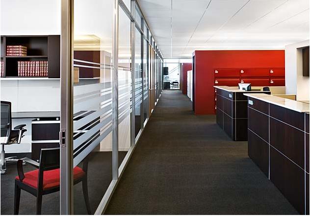 дизайн проект офиса, фото