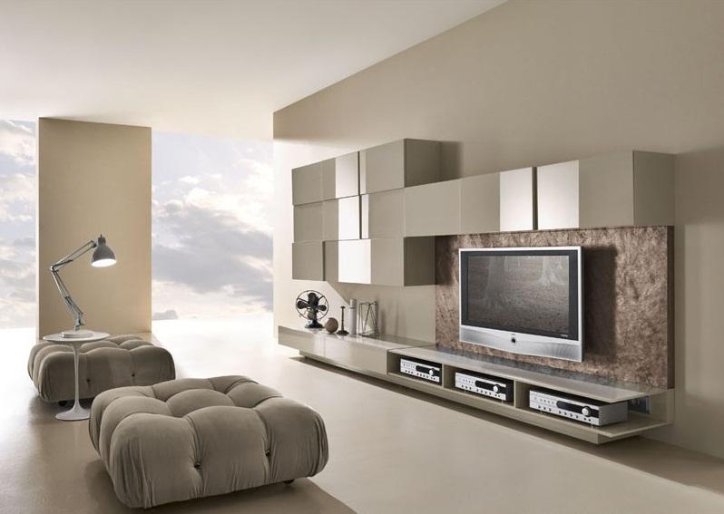 Дизайн большой гостиной от 20 кв м