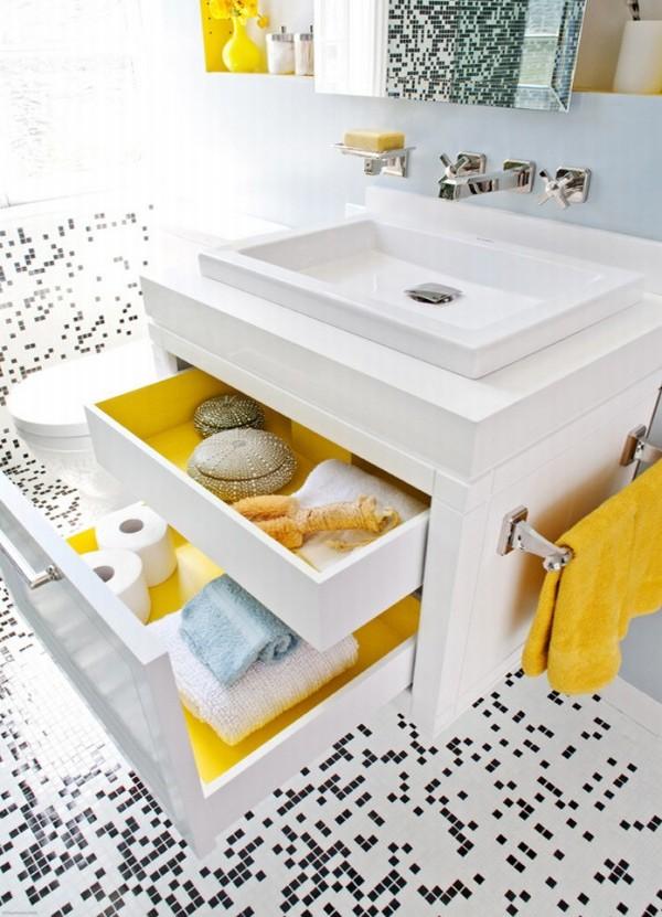 плитка-мозайка для ванной