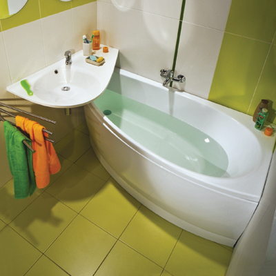 ванная малогабаритная фото