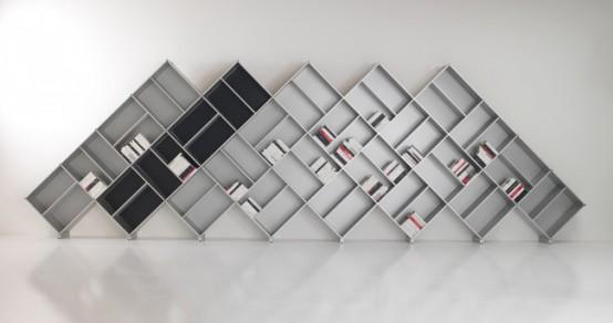 компактный модульный шкаф, фото