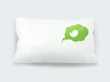 смешные подушки с рисунком