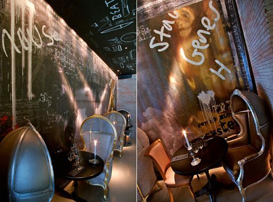 фото дизайн ресторана