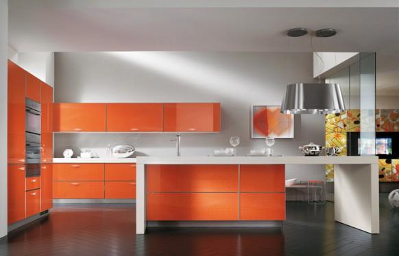 scavolini кухни