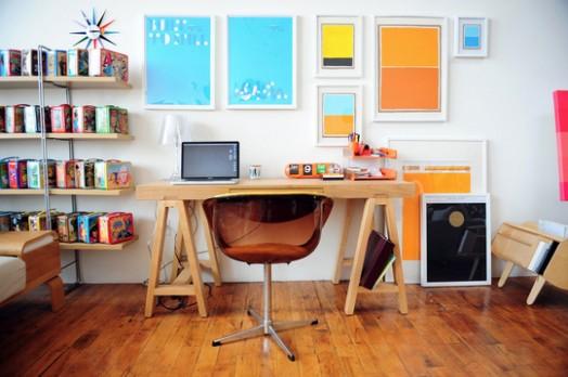 Как украсить свое рабочие место своими руками