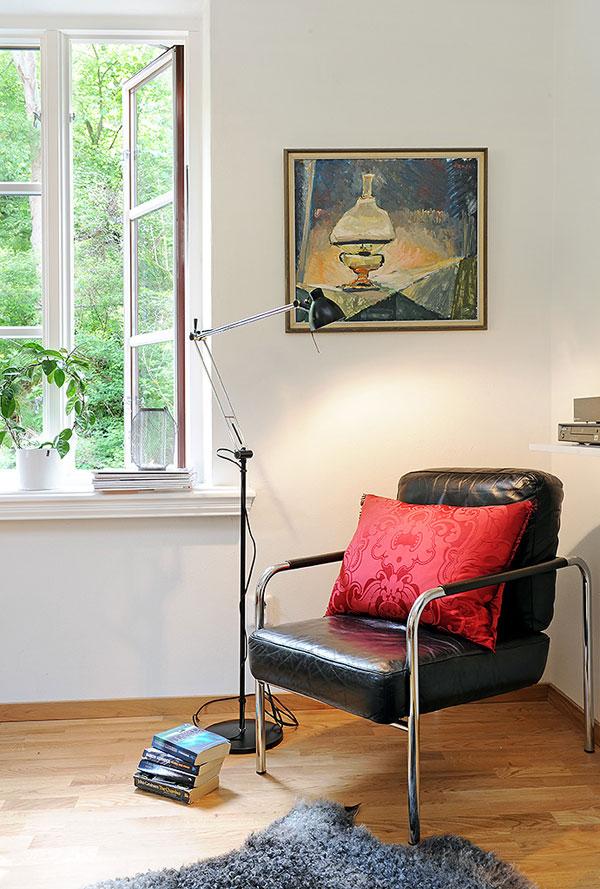 дизайн небольшой квартиры, фото