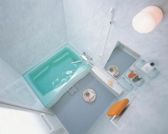 фото небольших ванных комнат