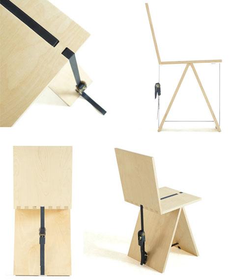мебель без гвоздей
